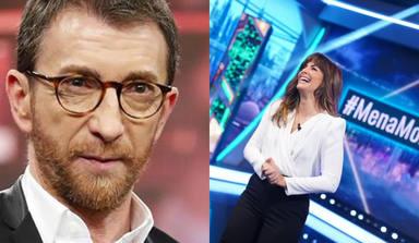Nuria Roca, traicionada por Pablo Motos tras desvelar su gran debilidad como presentadora de 'El Hormiguero'