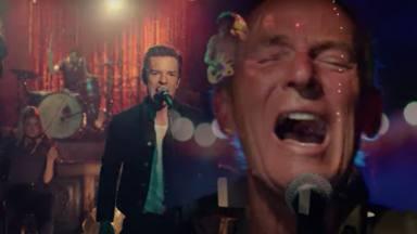 """The Killers presenta la nueva versión """"Dustland"""" junto con la colaboración de Bruce Springsteen"""