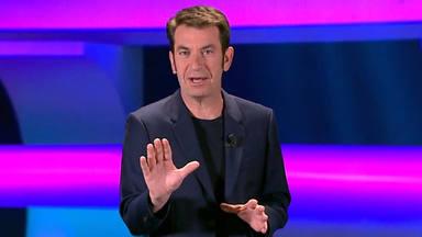 El motivo por el que ''Ahora caigo' con Arturo Valls se deja de emitir después de 10 años