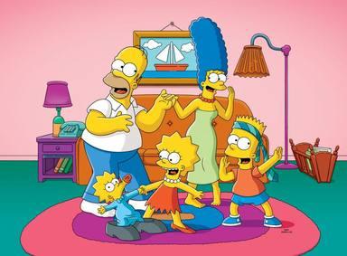 España se vuelve a colar en un nuevo capítulo de Los Simpsons