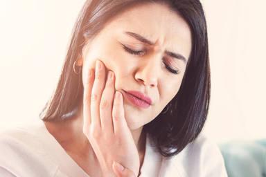 ¿Cuáles son los dolores más difíciles de soportar?