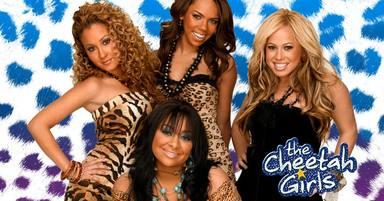 ¿Qué fue de las Cheetah Girls?