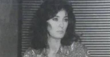 Duda resuelta: desvelan la identidad de la conocida presentadora que fue vista en las colas del hambre