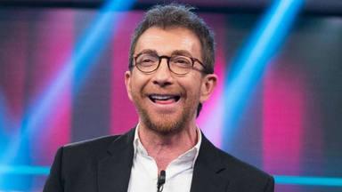 """""""Me pondría cuatro"""": Pablo Motos anuncia el retoque estético que le encantaría hacerse"""