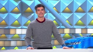 Jorge Fernández no se corta: deja en shock a los concursantes al confesar su táctica para ligar