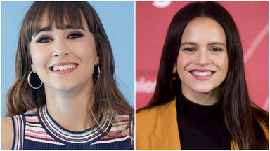 La foto en común de Rosalía y Aitana que ha incendiado las redes