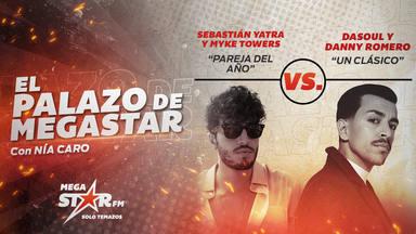 'Pareja del Año' de Sebastián Yatra y Myke Towers vuelve a noquear a su rival y les espera nueva batalla