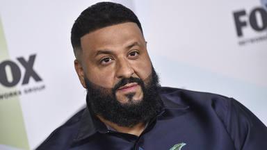 DJ Khaled publica su nuevo disco acompañado de los mejores artistas del momento