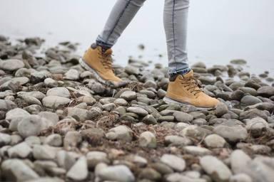 Los diez claves para elegir bien nuestros zapatos y cuidar los pies