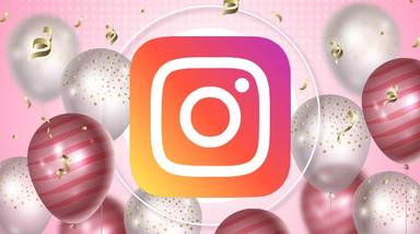Instagram cumple 10 años y estos fueron los primeros post de los influencers