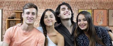 Crean un videojuego en Málaga para prevenir la violencia de género entre los jóvenes