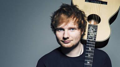 """¡Ed Sheeran está de celebración! Se cumplen 10 años de """"+"""", su álbum debut que le catapultó a la fama"""