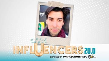 Influencers 20.0   20   Alejandro Martínez   Juventud por el Clima