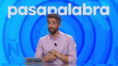 Roberto Leal, víctima de uno de los cambios más grandes de la historia de 'Pasapalabra'