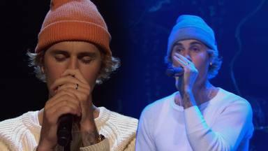 Justin Bieber, Ariana Grande y BTS, entre los premiados en los People's Choice Awards 2020