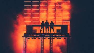 Vuelve Swedish House Mafia con su nuevo single 'Lifetime' después de 8 años