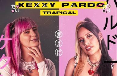 Descubre 'Qué bien te ves', el nuevo éxito de Kexxy Pardo
