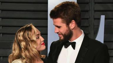 El nuevo tatuaje de Miley Cyrus podría tener mucho que ver con Liam Hemsworth