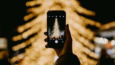 Las aplicaciones que no pueden faltar en tu móvil estas Navidades