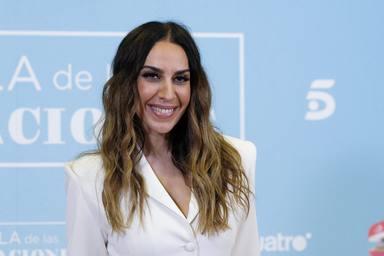 Las presentadoras 'favoritas' para sustituir a Mónica Naranjo en 'La isla de las tentaciones'