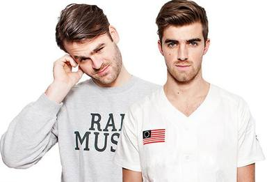 "The Chainsmokers regresan a la ""vida real"" y se toman un descanso en las redes sociales"