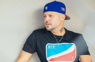 Residente, de Calle 13, explota su último temazo contando su propia historia
