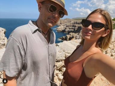 El emotivo mensaje de Laura Escanes a Risto Mejide en su vuelta a la televisión