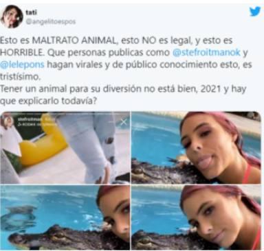 """Lele Pons recibe graves acusaciones tras unas controvertidas imágenes en redes: """"Maltrato"""""""
