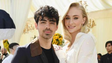 Joe Jonas y Sophie Turner sorprenden a todo el mundo tras enseñar las fotos nunca vistas de su boda