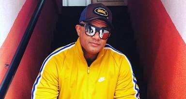 """""""Pasame"""" es el nuevo trabajo del cantante Henry Méndez junto a Chimbala"""