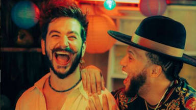 """Disfruta ya de """"BEBÉ"""", el nuevo temazo de Camilo en colaboración con El Alfa"""