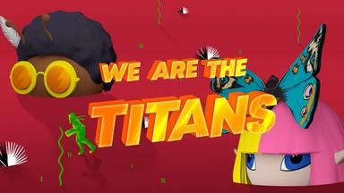 Major Lazer, Sia & Labrinth se unen para salvar al mundo con su single Titans