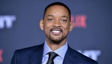 """El aplaudido posado sin camiseta de Will Smith, que rompe con los estereotipos: """"En mi peor forma"""""""