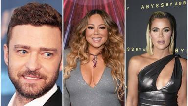 Desde Justin Timberlake hasta Khloe Kardashian: los famosos que se suman al movimiento #FreeBritney