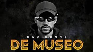 Bad Bunny nos sorprende con su nuevo temazo 'De Museo'