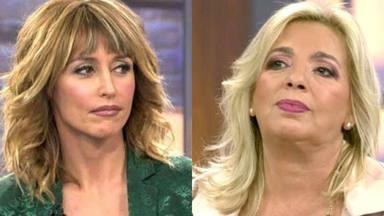 La decisión de Carmen Borrego que podría cambiar su relación con Emma García en 'Viva la vida'