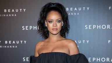 La metedura de pata en el 'Savage x Fenty Show' por la que Rihanna pide perdón