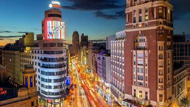 Madrid será Marrakech en 2050 por culpa del cambio climático