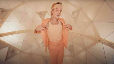 La versión de 'Peaches' que ha hecho Justin Bieber con instrumentos pequeños que ha conquistado a los fans
