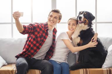 Estas son las razones por las que tener mascotas en casa mejora tu salud