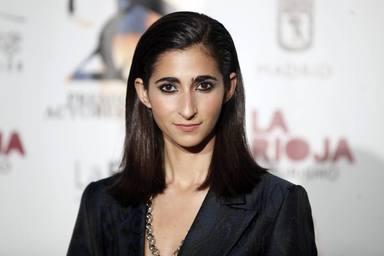 Alba Flores, actriz española