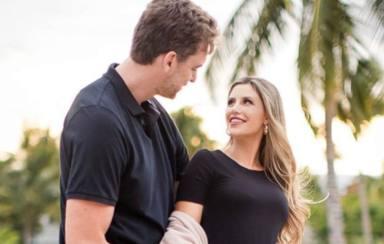 Pau Gasol y Cat McDonnell anuncian que esperan su primer hijo