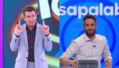 """El dardo envenenado de Arturo Valls a Roberto Leal que no ha pasado desapercibido: """"El nuevo..."""""""