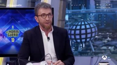 Pablo Motos 'El Hormiguero'