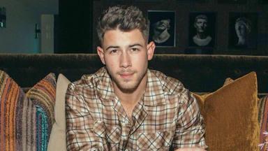 ¡Menudo susto se han llevado los Jonas Brothers! Nick Jonas ha sido hospitalizado tras sufrir un accidente