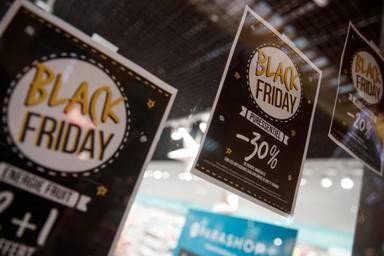 ¿Cuál es el verdadero origen del 'Black Friday'?