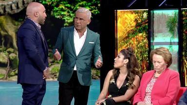 Jorge Javier Vázquez estalla y le deja claras las cosas a Kiko Rivera: Eso siempre duele