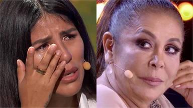 El devastador recibimiento de Isabel Pantoja a su hija Isa P. en su vuelta a Cantora tras La casa fuerte