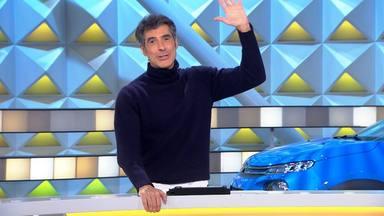 """Jorge Fernández lanza una advertencia a David Broncano tras sus continuas bromas: """"Ni me lo toquéis"""""""