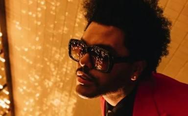 The Weeknd borra todas sus publicaciones para dar paso a sus nuevos temazos